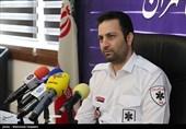 تزریق روزانه 40000 دوز واکسن کرونا توسط اورژانس تهران برای تسریع در واکسیناسیون