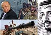 مانورهای عربستان درباره متوقف کردن جنگ یمن در آستانه اجلاس «گروه 20»