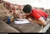 دانش آموزان معلول مراکز توانبخشی هم تبلت دریافت میکنند