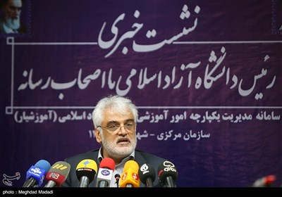 طهرانچی: شهریه واحدهای عملی در صورت برگزاری دریافت می شود