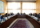 نشست فراکسیون دفاع ملی مجلس شورای اسلامی برگزار شد