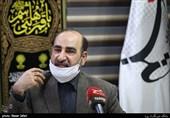 محمدرضا سنگری نویسنده در میزگرد بررسی امر به معروف و نهی از منکر در شعر و ادب پارسی