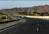 خبر خوش برای قزوینیها؛ کمربندی نسیم شمال روز چهارشنبه افتتاح میشود