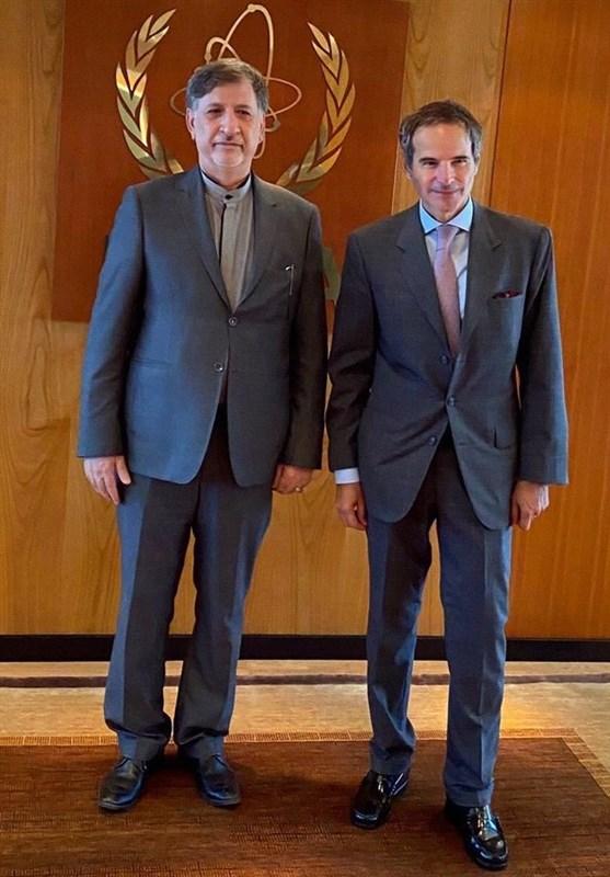 Iran Urges IAEA's Verification Activities in Saudi Arabia