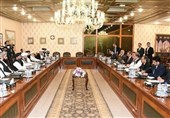 1st Direct Session of Intra-Afghan Talks to Be Held Tuesday