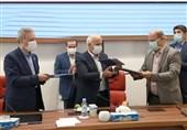 تفاهمنامه همکاری مشترک پژوهشی و فناورانه بین 3 دانشگاه امضا شد