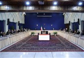 Iran Launches New Medical, Construction Projects