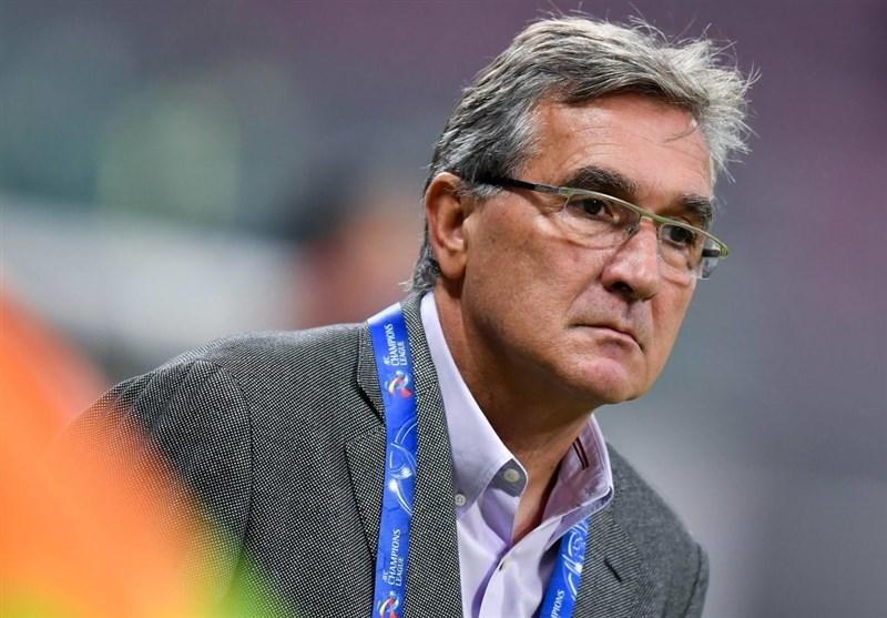 واکنش برانکو به خبر مذاکرهاش با فدراسیون فوتبال ایران