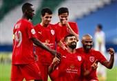 رضاییان: از گلزنی برای الدحیل خیلی خوشحالم/ امیدوارم تا مرحله نهایی لیگ قهرمانان صعود کنیم