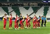 لیگ قهرمانان آسیا| اعلام ترکیب پرسپولیس برای دیدار برابر التعاون