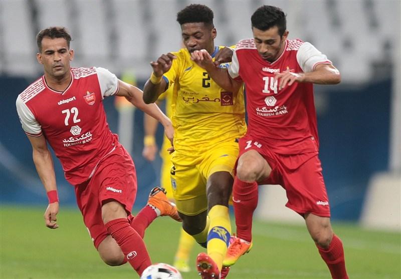 پیوس: پرسپولیس مثل بازی با التعاون باشد الدحیل را هم شکست میدهد/ تیم گلمحمدی باید ٢ فاکتور را رعایت کند