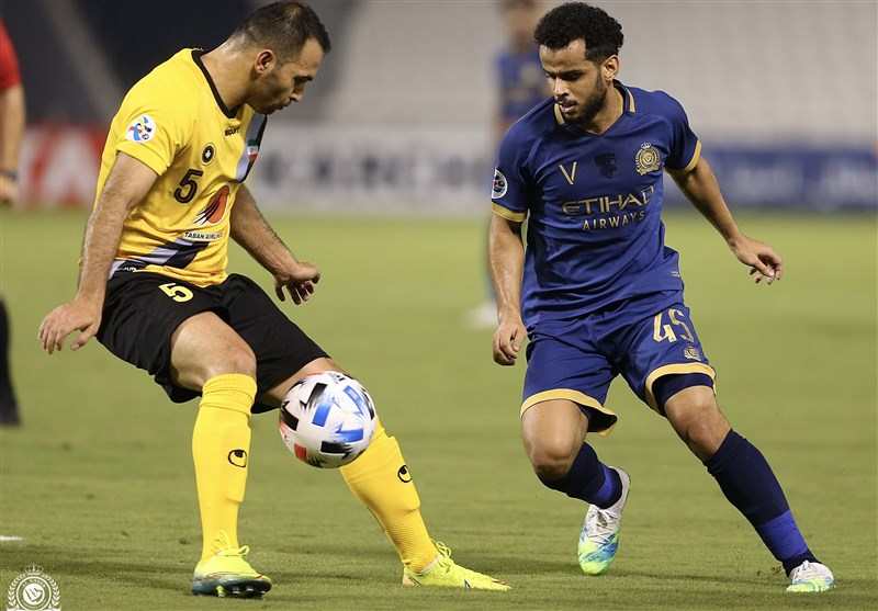 Iran's Sepahan Beaten by Al-Nassr of Saudi Arabia