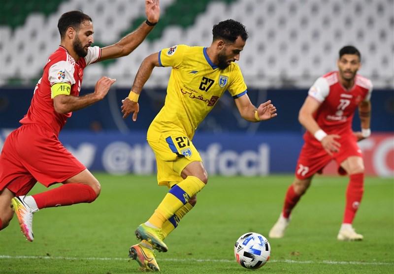 ابراهیمی: در حال حاضر باید از سمیعی حمایت کنیم/ پرسپولیس میتواند قهرمان آسیا شود