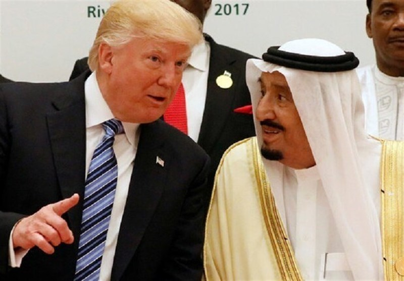 عربستان: در کنار ملت فلسطین میایستیم/ ترامپ: ریاض به توافق با اسرائیل خواهد پیوست