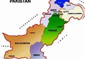 پاکستان کا نیا نقشہ؛ روس نے پاکستان کے مؤقف کی تائید کی؟