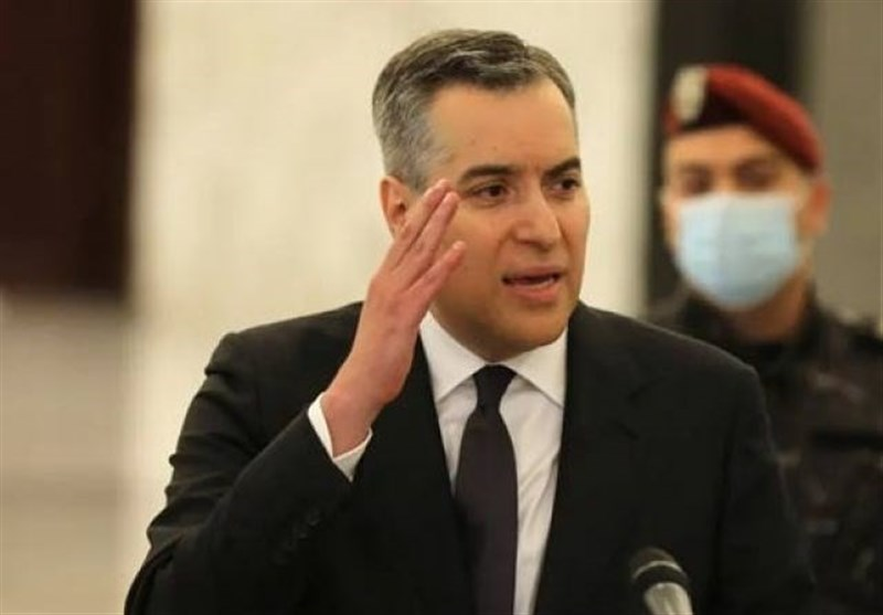 «مصطفی ادیب» از تشکیل دولت جدید لبنان کنارهگیری کرد