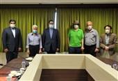 جلسه شورای سیاستگذاری جشنواره موسیقی فجر برگزار شد