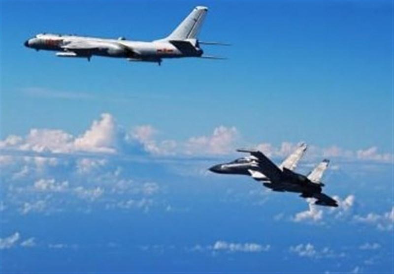 رزمایش نظامی، تازهترین هشدار چین به تحرکات نظامی آمریکا در سواحل تایوان