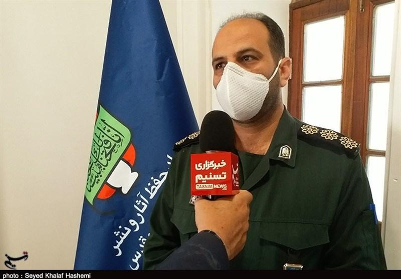 2000 برنامه در ایام هفته دفاع مقدس در استان بوشهر اجرا میشود + فیلم