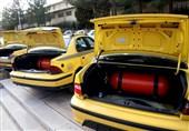 مصوبه جدید دوگانهسوز کردن خودروهای عمومی