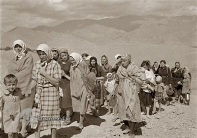 گزارش  ۳۰ هزار آواره لهستانی؛ رنج مضاعفی که متفقین بر ایران تحمیل کردند