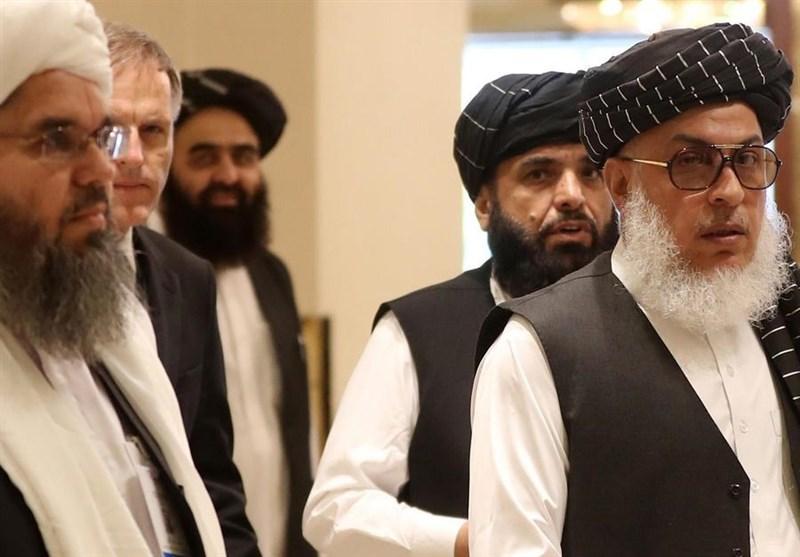 طالبان: ائتلاف با دولت اشرف غنی ما را نیز غرق خواهد کرد