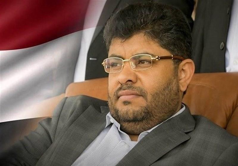الحوثی: إغلاق مواقع القنوات من قبل أمریکا یؤکد وصول رسالة هذه المواقع وتأثیرها