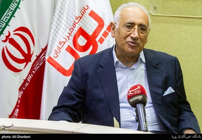تولید 1000 میلیارد دلار ثروت در آمریکا توسط 1000 ایرانی/ با 35 سال تجربه باید نظر سازمانی را جلب می کردم که 10 درصد من تجربه نداشت/ آینده ایران بسیار روشن است