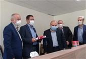 معاون صمت استان تهران: 40 درصد تولید ناخالص داخلی را صنعت معدن فراهم میکند
