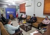 نشست هماندیشی مدیران خبرگزاریها در کرمانشاه برگزار شد
