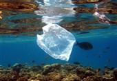 80 درصد پلاستیکها از طریق خشکی وارد اقیانوسها میشود