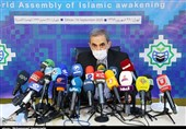 Resistance Sole Way to Liberate Palestine: Velayati