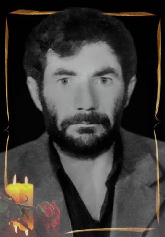 شناسایی هویت شهید خیرالله ابریشمی پس از 40 سال