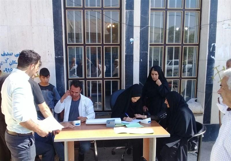 لرستان| درمانگاه شهر کوهنانی پاسخگوی نیاز 12 هزار نفر نیست
