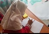 توزیع ماسک و مواد ضدعفونی بین دانشآموزان روستایی