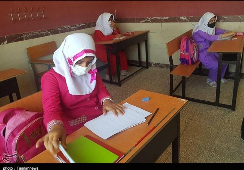 واکنش آموزش و پرورش درباره فعالیت حضوری مدارس از 15 آذر