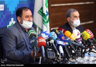 حسین اکبری معاون دبیرکل مجمع جهانی بیداری اسلامی