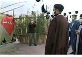 تهران  واقعه عاشورا در نمایشگاه جلوههای عاشورایی بازخوانی میشود