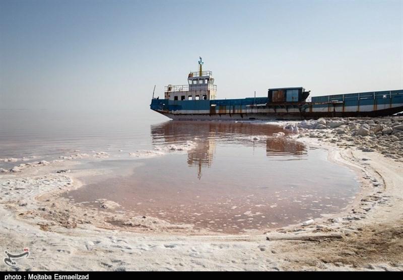 وزارت نیرو همچنان رهاسازی آب به سمت دریاچه ارومیه را متوقف کرده است