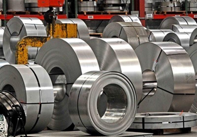 فولاد،كشور،صنايع،صادرات،صنعت،اقتصاد،توليد،فولادي،مقاطع،آهن،ا ...