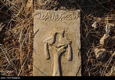 قبرستان تاریخی دارالسلام شیراز