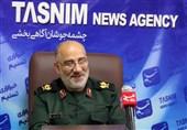 فرمانده سپاه استان مرکزی: 270 پروژه محرومیت زدایی در استان مرکزی به بهرهبرداری میرسد