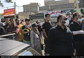 ارازل و اوباش محله تهران پارس