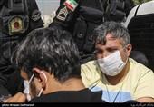 بازداشت 389 شرور تهرانی در 24 ساعت اخیر/ پلمب 3 ماهه اصنافی که پاتوق اوباش هستند