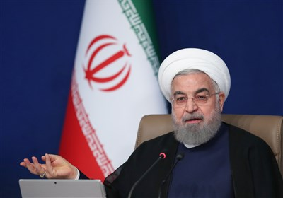 Iran's President Urges Enhanced Health Precautions