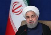 روحانی: ملت و دولت ایران، عراق را دوست خود میدانند