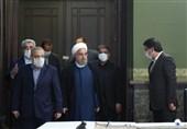 یادداشت| نگاهی به سیاستورزی دولت روحانی در نگاه به شانسِ غرب