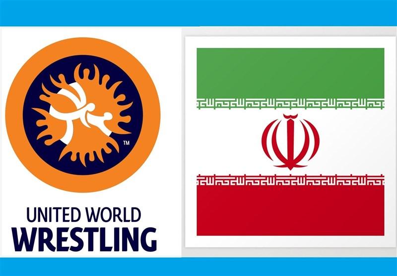 پس از IOC؛ اتحادیه جهانی کشتی هم با محرومیت ایران مخالفت کرد
