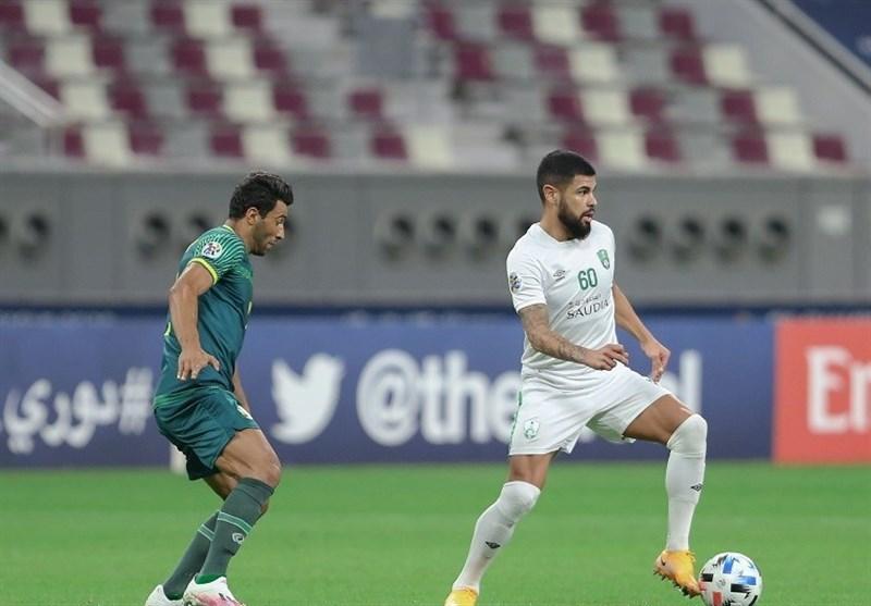 هشدار سرمربی الاهلی به بازیکنانش پیش از رویارویی با استقلال
