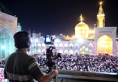 امضای تفاهمنامه همکاری تلویزیون و آستان قدس رضوی/ مستند و فیلم و سریال فاخر ساخته میشود